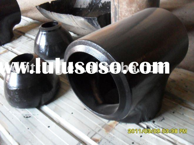 ASTM A234 GR WPB-S PIPE FITTINGS