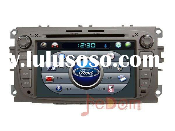 Auto part accessory cheap car raido player for Ford Mondeo