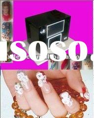 Beauty DIY Nail Art Mchine,Nail Art Machine