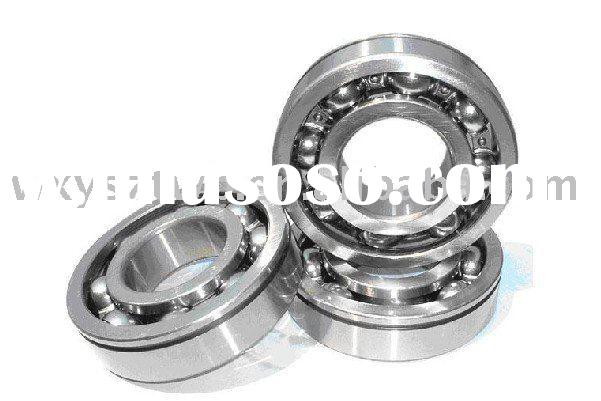 Deep groove ball bearing 62203-2RS,6204,6204N