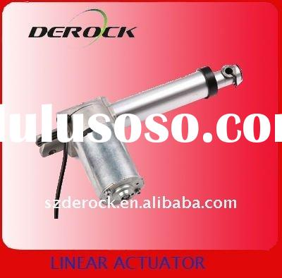 Direct-drive Linear actuator use for recliner, massage chair