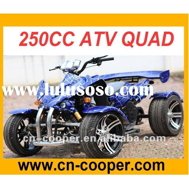 EEC 250CC ATV QUAD,Road Legal