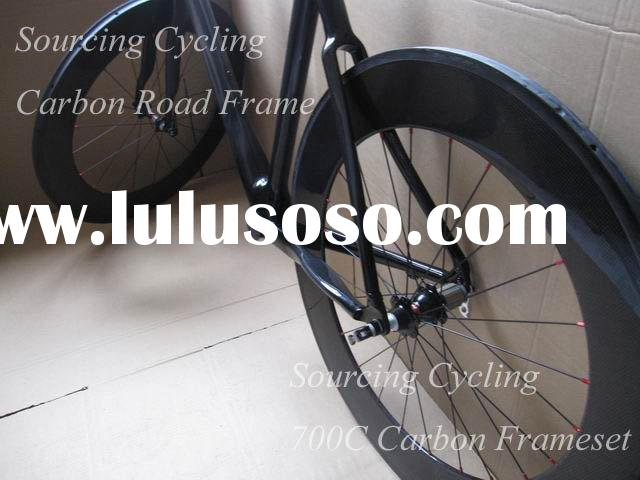 Full carbon bicycle parts/bicycle wheels/bicycle frameset