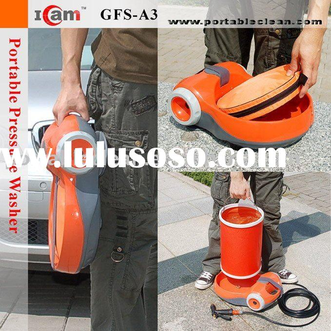 GFS-A3--Cleaning equipment for car,boat,air conditioner..