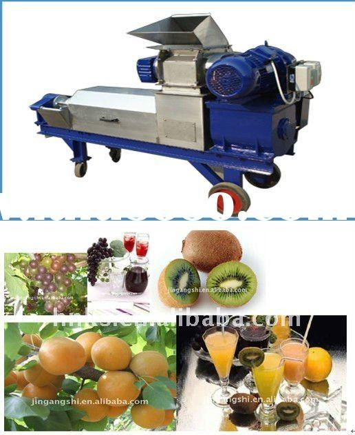 HX-multi-functional juice press and squeezing machine