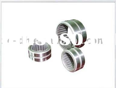 Light series needle roller bearing without inner ring