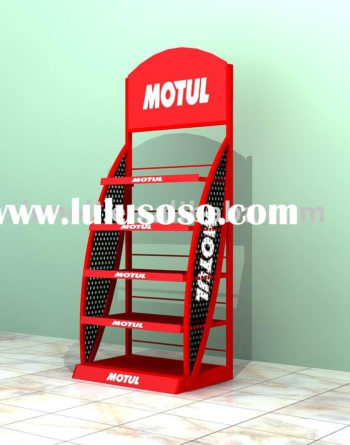 Oil Display Rack Oil Display Rack Manufacturers In Lulusoso Com Page 1