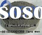 Making a grease solid lubricant additives nylon filling agent 1317-33-6 lead gray powder 98.5% MoS2