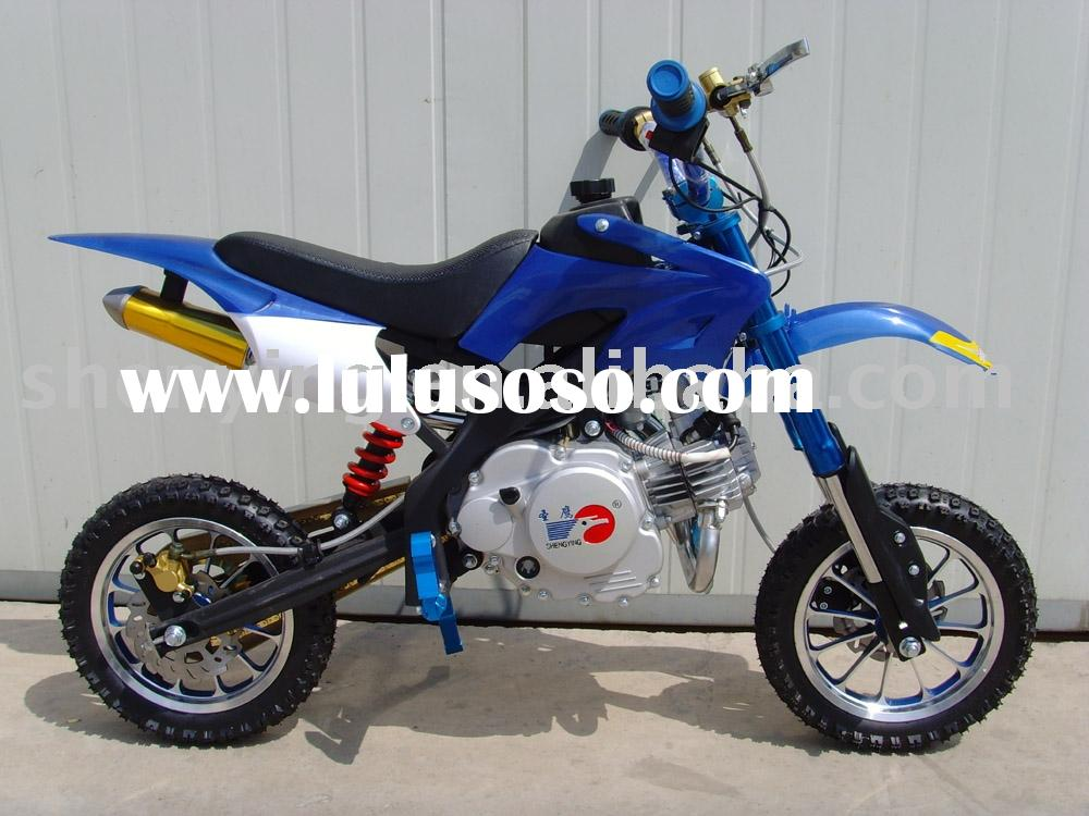 Dirt Bike Enduro Pocket Bike 49cc Mini Dirt Bike,4 Stroke,49cc