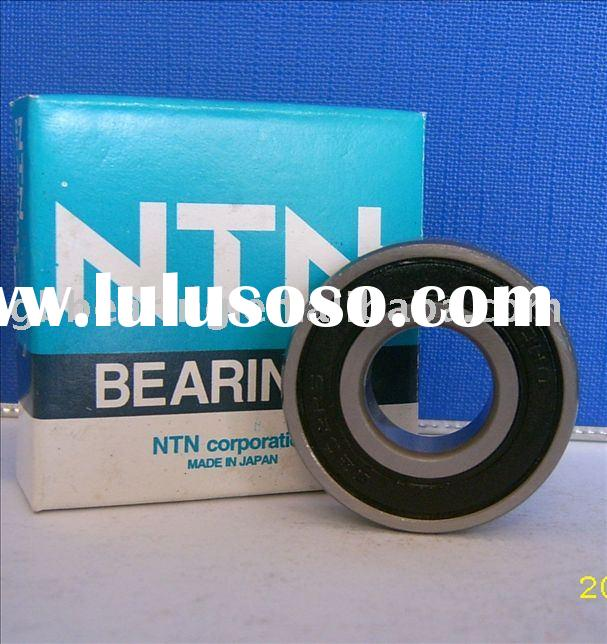 NTN ball bearing(6204 2RS)