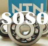 NTN deep groove ball bearing 6204-2RS