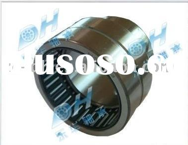 Needle roller bearing with inner ring