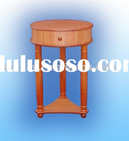 Night Table ( Night Stand, wood telephone table, telephone stand )