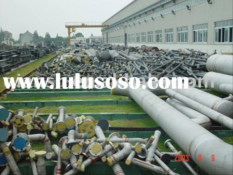 PIPE FABRICATION PRODUCTION LINE;PIPE PREFABRICATION PRODUCTION LINE;PIPING FABRICATION PRODUCTION L