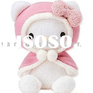 Plush Toy Stuffed Toy Plush and Stuffed Toy Hello Kitty