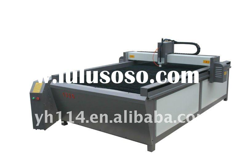 Steel cutting machine(cnc plasma cutter,plasma cutting machine)