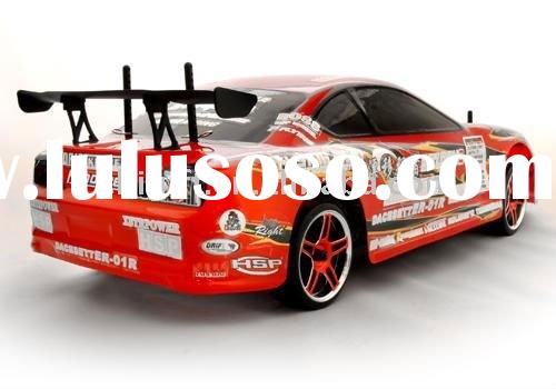 TOP Brand HSP RC Car