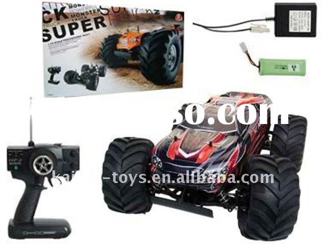 Top selling 1 10 rc car with the newest design