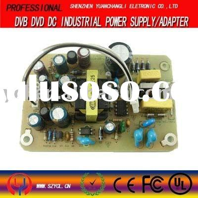 Wholesale various DVB DVD DC industrial power supply 10--1200W