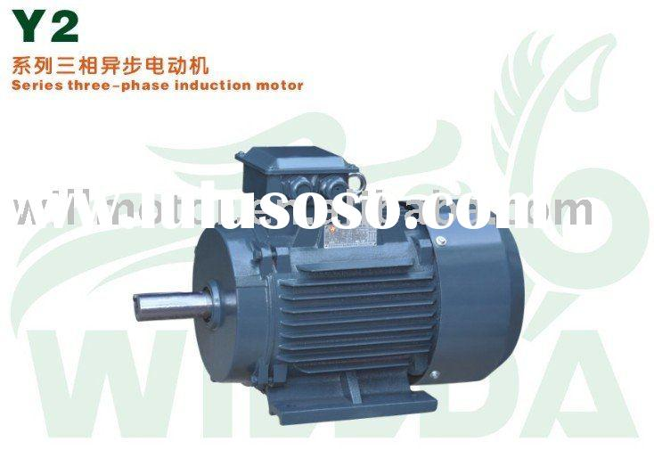 Y2-315M-8 large electric ac three phase motor