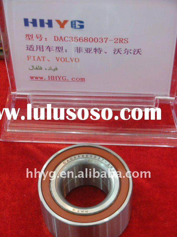 auto wheel bearing DAC35680037-2RS for FIAT VOLVO accord camry daihatsu parts/auto wheel bearing hub