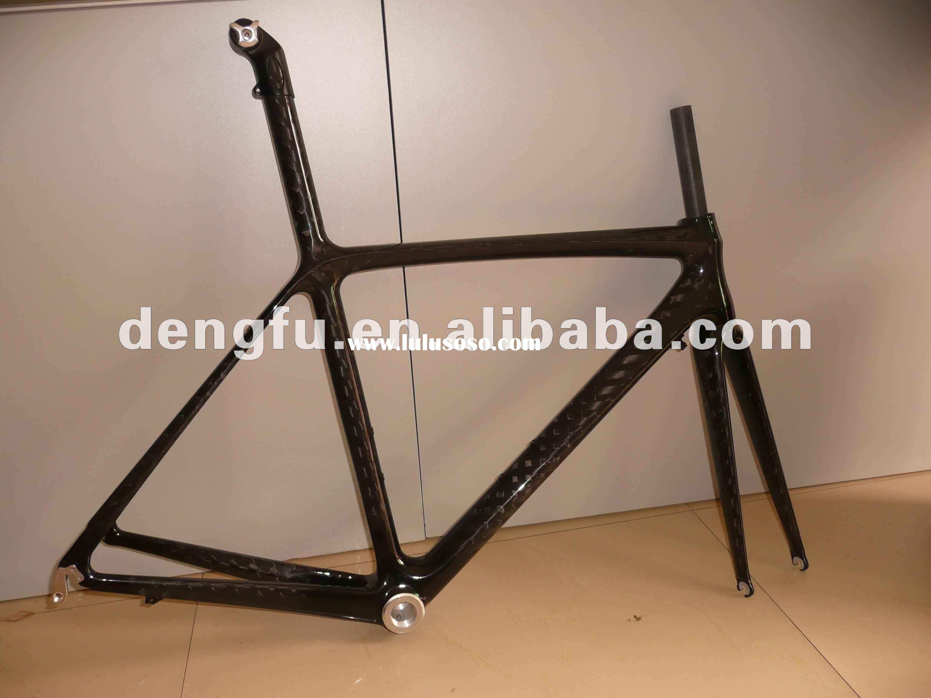 carbon fibre road bike frame & bicycle frame Fm028