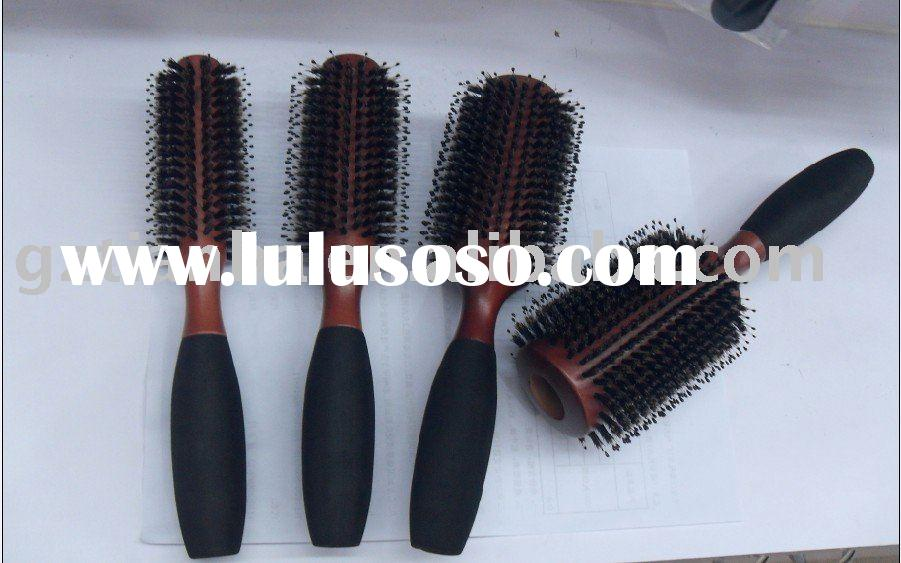 hair brush ,hair salon brush ,roller hair brush
