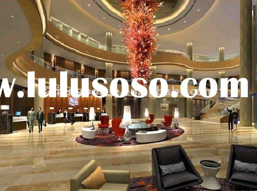 Hotel art glass hotel art glass manufacturers in lulusoso for Hotel decor suppliers