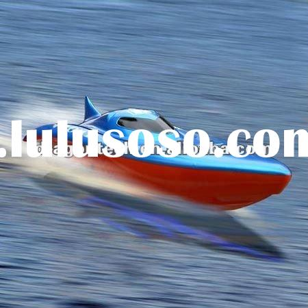 rc boat electric brushless rc control radio controlled