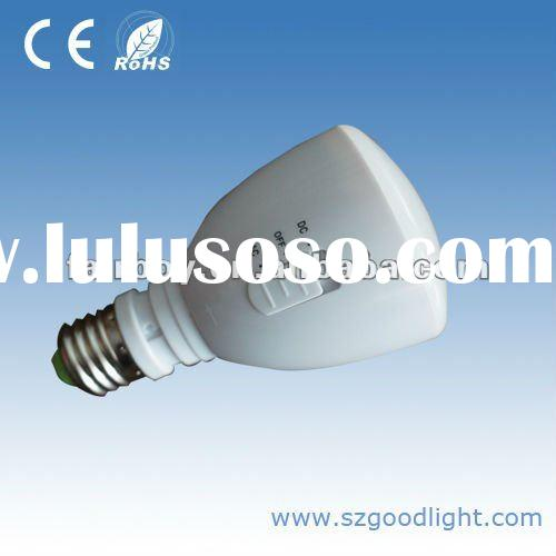 rechargeable led emergency light/portable led emergency light bulb