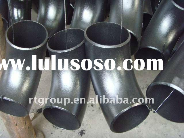 sch40/sch80 90 degree elbow/a234 wpb carbon steel elbow manufatcurer/bw 45/90 degree LR ,SR elbow fa