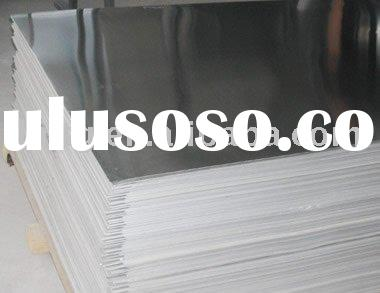 stainless steel sheet and plate (316, 316L, 321, 310S, 440, 430, 409, 446,431)