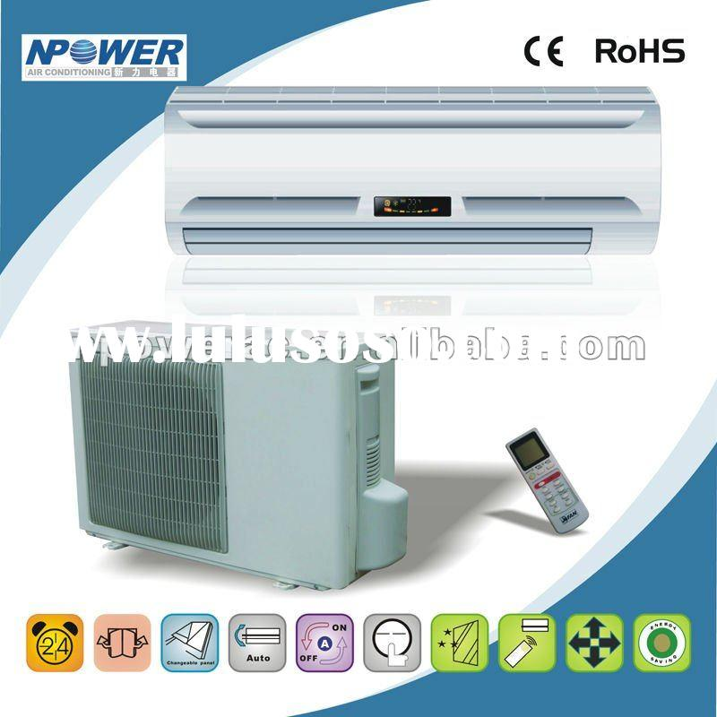 Air Conditioning Wall Pack Alibaba Air Conditioning Wall