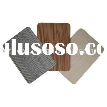 0.9mm wood grain HPL laminate sheet