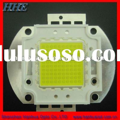 100w china high power led lights