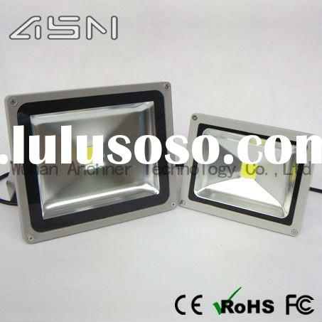 10-50w available 12 volt led flood light