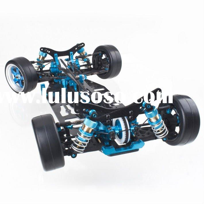 1/10 scale kit R/C RC Car for Tamiya TRF416 416 chassis 1/10 scale rc car