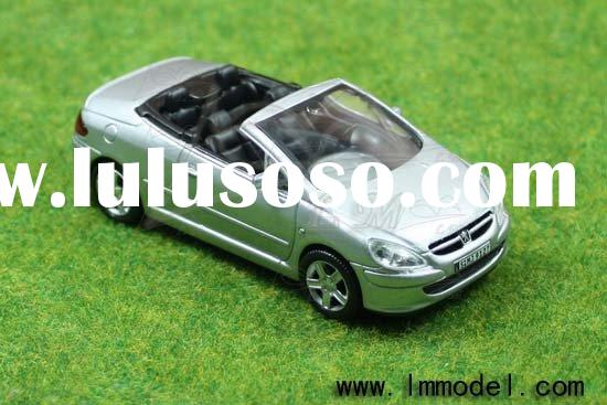1:43 Scale Die cast Model Car C4309