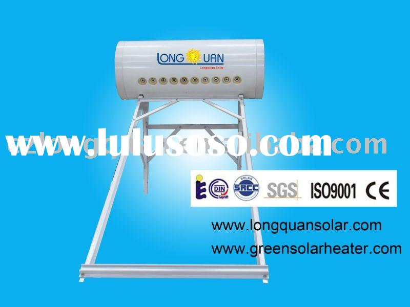 2011 Hot Sell Domestic Solar Water Heating System / Solar Geyser