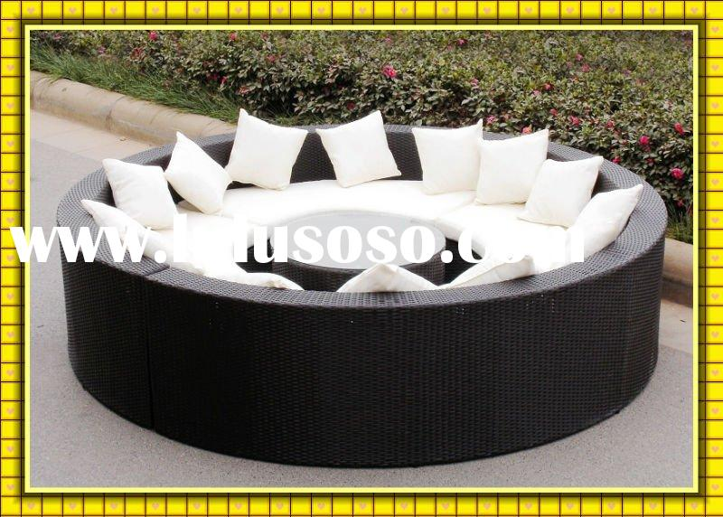 Brand Stable Rattan Ring On