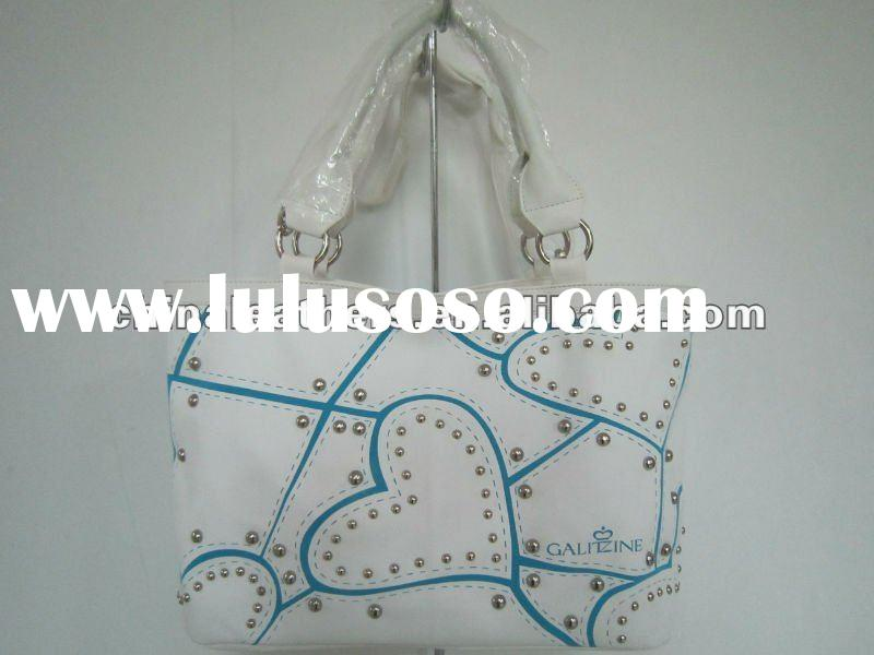 2012 new fashion ladies' cheap designer handbags