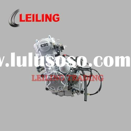250CC Dirt bike Engine ,Motorcycle engine,Loncin Engine,single cylinder,4-stroke,water cooled