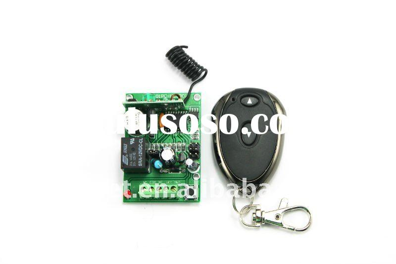 Gate Transmitter Remote Gate Transmitter Remote