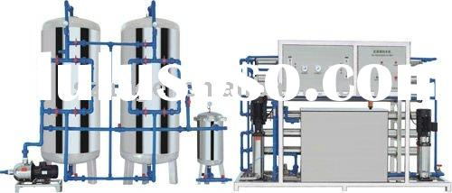 3000L/H Pure Water Treatment System
