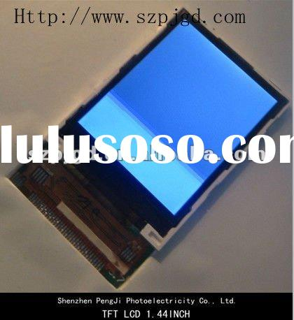 3.2 inch capacitance touch panel TFT LCD display panel(PJ32003A)