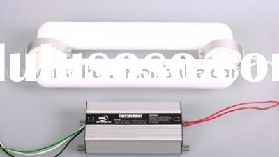 40~400W Square tubular Induction Lamp and ballast