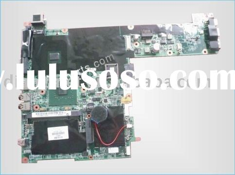 412791-001 second hand laptop motherboard For HP NC2400