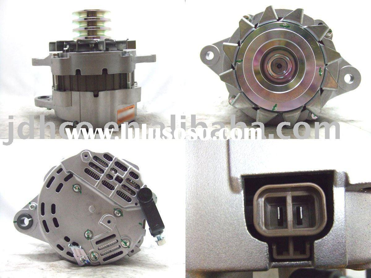 Isuzu Npr Alternator Manufacturers In Lulusoso 4hk1 Engine Wire Diagram 4hl1 Part Nkr Elf 4hf1 4hg1 Lr250 504 Lr260 502