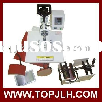 4 in 1 Heat Press Machine, Heat Press Machine,Heat Transfer Machine