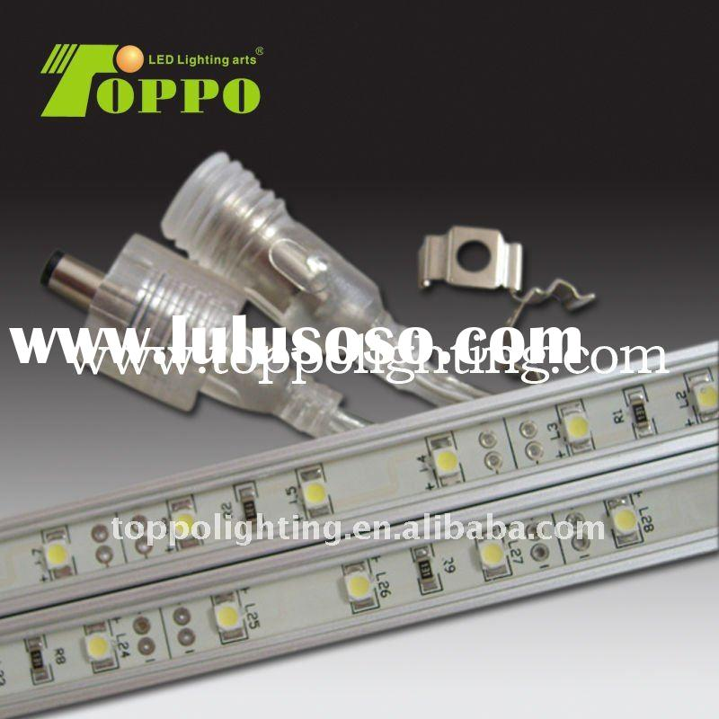 5050 RGB led under cabinet strip lights